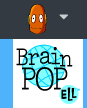 brain pop ELL